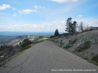 descend Figueroa Mountain Rd