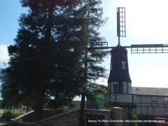 Kronborg Inn windmill