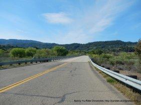 Santa Ynez River xing