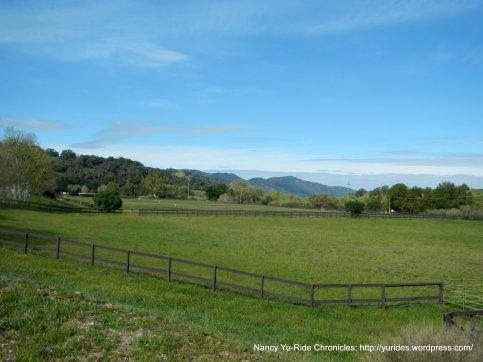 Santa Ynez ranch