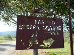 Rancho Sierra Grande