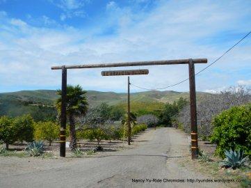 El Refugio Ranch