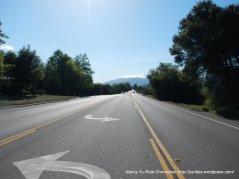 turn to Ballard Canyon