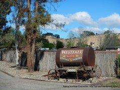 Westfall Ranch