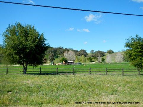 ranch land