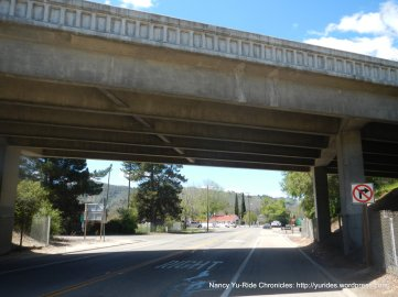 to Bell St-Los Alamos