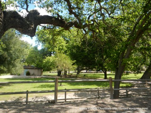 Los Alamos County Park