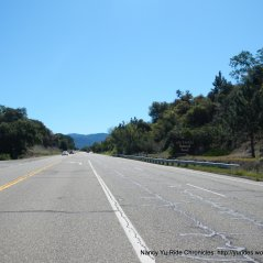 CA-154 to Stagecoach Rd