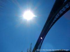 Cold Spring Arch Bridge