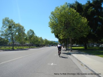 CA-246 W to Solvang