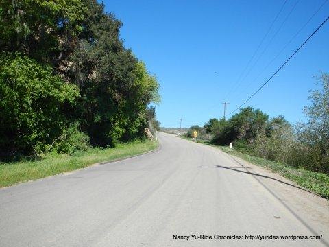 Santa Rosa Rd