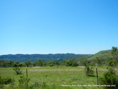 Santa Rosa Hills