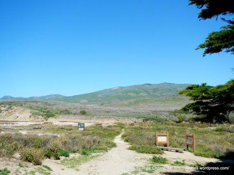 Lompoc Hills-ridge