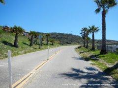 up Jalama Beach Rd