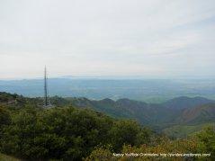 gorgeous summit views