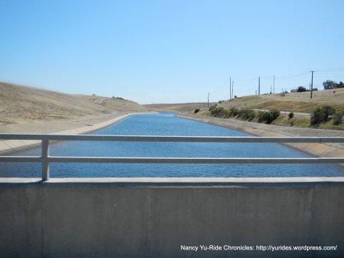 CA aquaduct