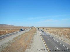 I-580 crossing