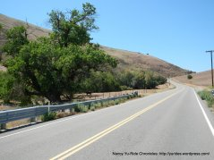 Corral Hollow Rd