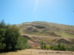 Black Butte Mountains