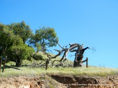 stump art