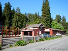 Mill Valley Lumber Co