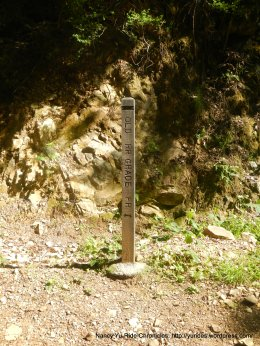 to Old Railroad Grade Trail