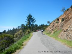 Fern Canyon Rd