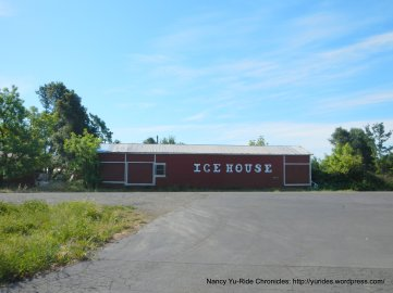 Rockville Ice House