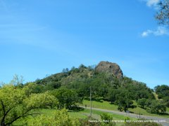 Rancy Rock