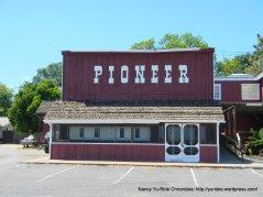 Pionner building