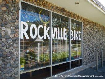 Rockville Bike