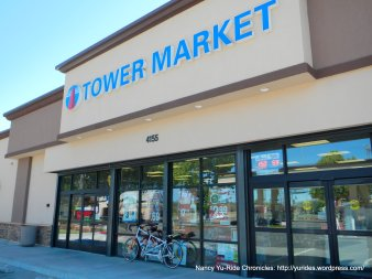 Tower Market stop