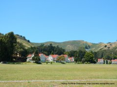 Cavallo Point lodgings