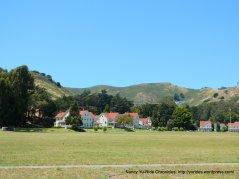 Cavallo Point lodgings