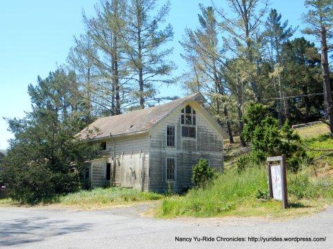 farm house at S/2 ranch