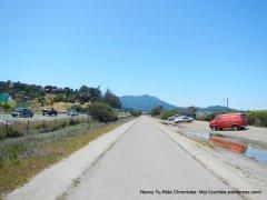 Mill Valley-Sausalito Path