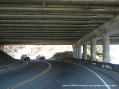 Redwood Hwy Frontage Rd
