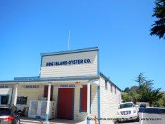 Hog Island Oyters