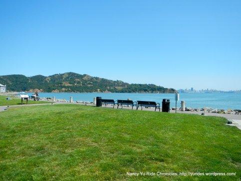 Shoreline Park-Tiburon