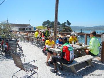 Marshall-Tomales Bay