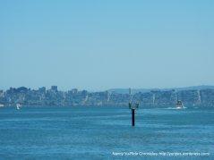 SF Bay & city views