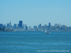 SF views