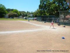 ball field