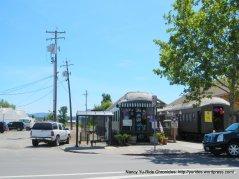 boxcar shops