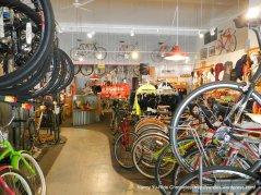 Calistoga Bike Shop