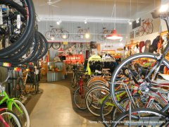Calistoga Bike Shop