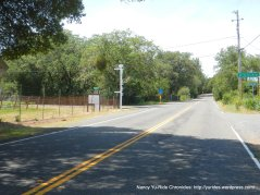CA-128 N to Chalk Hill