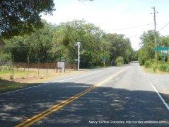 CA-128 N to Chalk Hill