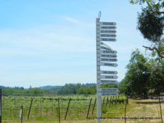 Alexander Valley Wine Trail