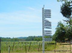 Alexander Valley Wine Trail